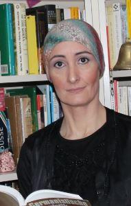 Dr. Milena Rampoldi
