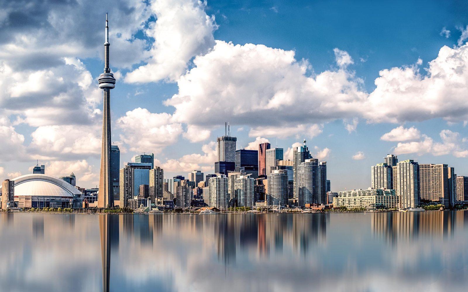 Toronto für wahre Ergebnisse